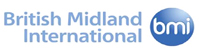 British Midland International BMI Cheap flights to India